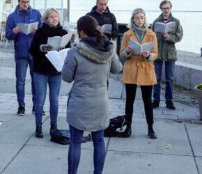Aarhus Synger Alsang 4. maj